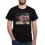 Ryukyu Shisa Dark T-Shirt