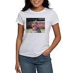 Ryukyu Shisa Women's T-Shirt