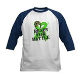 Battle Lymphoma Tee
