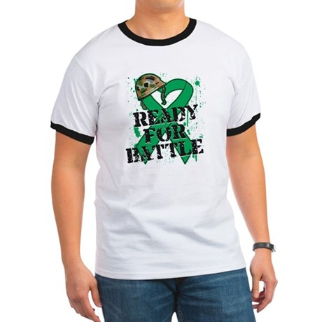 Battle Liver Cancer Ringer T