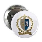POTHIERS Family Crest Button