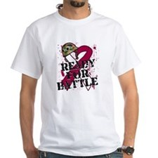Battle Head and Neck Cancer Shirt
