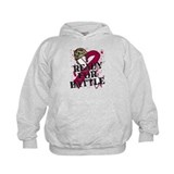 Battle Head and Neck Cancer Hoodie