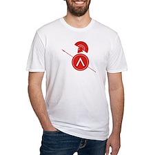 Greek Warrior Shirt