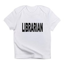 Librarian Infant T-Shirt