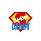 Dad Daddy Fathers Day Postcards (Package of 8)