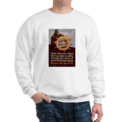 Your Faith in America Sweatshirt