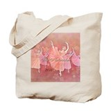Nutcracker 2012 Tote Bag