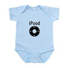 iPood Infant Bodysuit