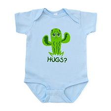 Hugs? Infant Bodysuit