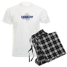 CARDIFF pajamas