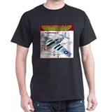 North American P-51D - T-Shirt
