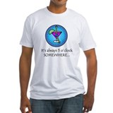 Always 5 O'Clock Somewhere Shirt