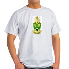 DUI - Sergeants Major Academy T-Shirt