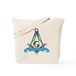 AF & AM Tote Bag