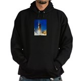 Saturn V Launch Hoody