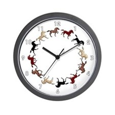<b>SERIES G:</b> Horses 'Round the Clock