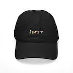 Know Your Mushrooms Black Cap