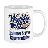 Customer Service Representative Gift Mug