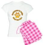 Pug Women's Light Pajamas