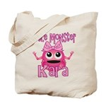 Little Monster Kara Tote Bag
