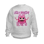 Little Monster Kara Kids Sweatshirt