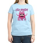Little Monster Kara Women's Light T-Shirt
