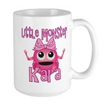 Little Monster Kara Large Mug