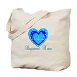 Registered Nurse IV Tote Bag