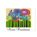 Nurse Practitioner III Postcards (Package of 8)