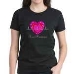 Nurse Practitioner III Women's Dark T-Shirt