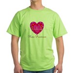 Nurse Practitioner III Green T-Shirt