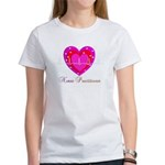 Nurse Practitioner III Women's T-Shirt