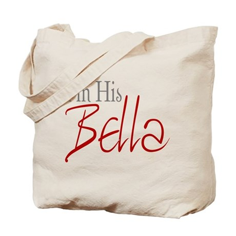 His Bella Tote Bag