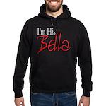His Bella Hoodie (dark)