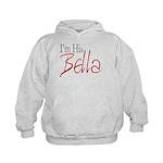 His Bella Kids Hoodie