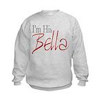 His Bella Kids Sweatshirt