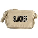Slacker Messenger Bag