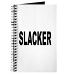 Slacker Journal