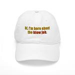 Blow Job Cap