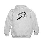 Team Edward Kids Hoodie