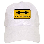 Goes Both Ways Cap