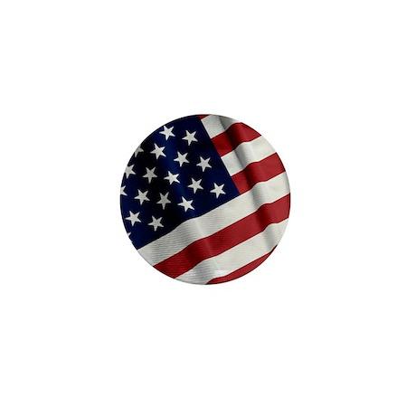 America Mini Button (10 pack)