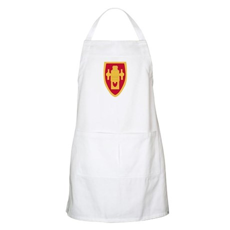 DUI - Field Artillery Center/School Apron