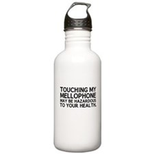 Mellophone Hazard Water Bottle