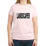 Landscaper Women's Light T-Shirt