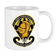 SSI-U.S. Army Parachute Team (Golden Knights) Mug