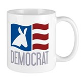 Proud Liberal Mug