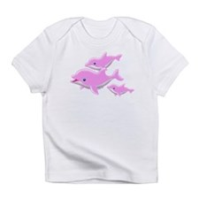 I Like Dolphin (2( Infant T-Shirt