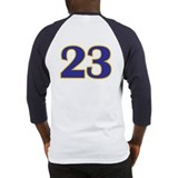 No Name 23 Baseball Jersey